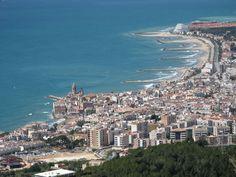 Sitges - Wikipedia