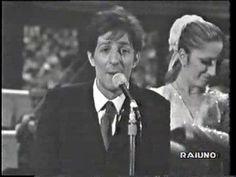 Giorgio Gaber - Il Riccardo (coro Mina ,Berti, Cerri e Pisu