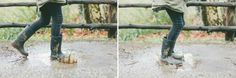 rainboots // kelly christine photo + films