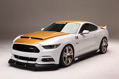 View 2017 Ford Mustang Hurst Kenne Bell R Code Front Quarter - Photo 129100840 from 2017 Hurst Kenne Bell R-Code Mustang Ford Mustang Shelby, S550 Mustang, Mustang Cobra, Mustang Fastback, Ford Gt, Ford Mustangs, Mustang Tuning, 2012 Mustang, Mustang Girl