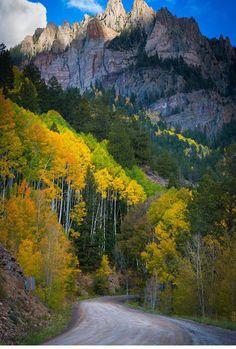 Silver Mountain, Colorado