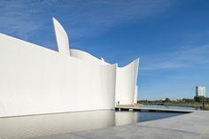 Gallery of Baroque Museum / Toyo Ito - 4