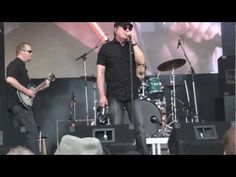"""This is footage I compiled featuring Mitch Ryder & The Detroit Wheels at the 2012 Kitchener Blues Festival.  Most of the songs are excerpts, but the """"Devil With A Blue Dress On / Good Golly Miss Molly"""" finale is entirely intact!  :)"""