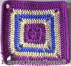 3 square target by talliej47v, via Flickr
