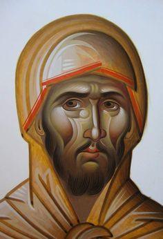Religious Pictures, Religious Art, Roman Church, Orthodox Christianity, Orthodox Icons, Christian Art, Byzantine, Catholic, Saints