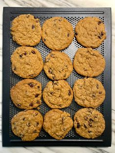 Oatmeal Raison Cookies, Best Oatmeal Raisin Cookies, Camping Desserts, Food Obsession, Holiday Cookies, Different Recipes, Cookie Recipes, Bakery, Brownies