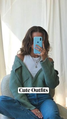 Everyday Casual Outfits, Stylish Summer Outfits, Casual School Outfits, Cute Comfy Outfits, Teenage Outfits, Teen Fashion Outfits, Basic Outfits, New Outfits, Comfy College Outfit