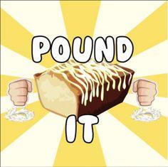 Pound It | Breazy.com