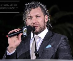 Kenny Omega, My Baby Daddy, Dean Ambrose, Man Candy, Kos, Beautiful Men, Bullet, Wrestling, Wallpapers