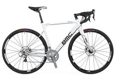 "BMC GF02 with Disc Brakes...could this be my new ""long"" distance/winter bike?"