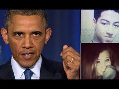 عاجل : أوباما يتدخل شخصيا في قضية قصة ريبكا و السيمو العدالة