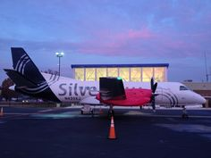 #Silver Airways to offer nonstop flights to New Orleans and #Jacksonville