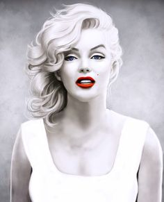 In this edited if the lived to see she would fallen madly in with him & said just like her, he's has and a Zeichnung Marilyn Monroe, Marilyn Monroe Kunst, Marilyn Monroe Wallpaper, Marilyn Monroe Drawing, Marilyn Monroe Portrait, Marilyn Monroe Photos, Art Visage, Mode Poster, Norma Jeane