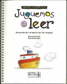 Juguemos a leer Survival Kit For Teachers, Teacher Tools, Teacher Resources, Spanish Anchor Charts, Pre K Activities, Reading Rainbow, Education English, Lectures, English Lessons