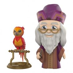 Funko 5 Star Harry Potter - Albus Dumbledore - CLICK TO BUY