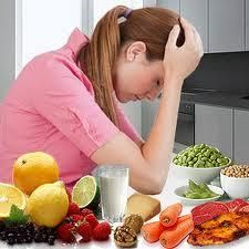 Your brain responds primarily to deficits, not surpluses, in your diet.