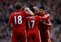 Liverpool - liverpool-fc Photo