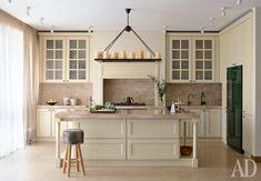Как спроектировать и оформить кухню: советы дизайнеров по созданию удобного и уютного пространства   AD Magazine