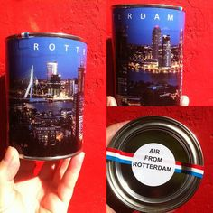 We have got new air from Rotterdam, i love this city Dutch Air - Google+