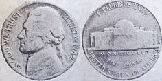 Rare Nickel Found
