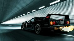 Ferrari F40.....this car.