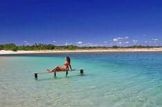 Lagoa Azul, Jericoacoara – Ceará