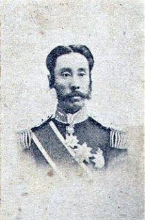 TODA Ujitake, grandfather
