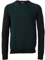 houndstooth-no21 houndstooth sweater