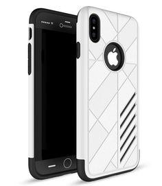coque iphone 8 black clover