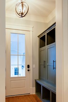 Love this door if we could find one with blinds inside. Back door maybe?