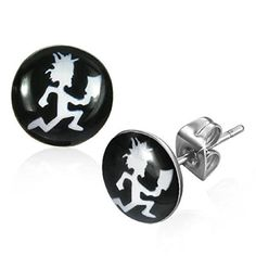 10mm Hatchet Man / Crazy Man Running Circle Stud The Displayer http://www.amazon.com/dp/B009C36XF2/ref=cm_sw_r_pi_dp_dGJItb0359TS9345