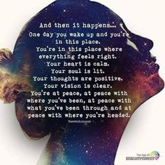 Great Quotes, Quotes To Live By, Me Quotes, Motivational Quotes, Inspirational Quotes, At Peace Quotes, Qoutes, Hippie Peace Quotes, Wild Girl Quotes