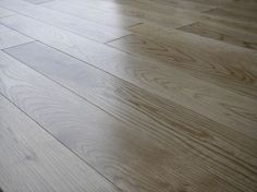 someday i want these floors in my home Solid Grey Oak Wood Flooring