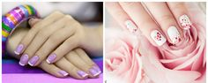 Gel nail designs 2018: stylish trends and ideas for gel nails