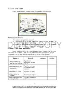 Ekonomiks 10 teachers guide Lesson Plan Sample, Copy Me, Nasa, Teacher, How To Plan, Sample Of Lesson Plan, Professor