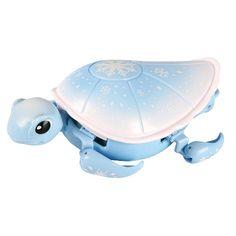 Little Live Pets Season 2 Turtle Single Pack - Powder the Snowy Turtle $24.99  #Sale