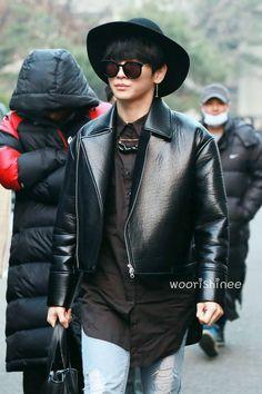 {PICS} 13.12.20 KEY – KBS Music bank Year end special recording   SHINee's Key International Fanpage