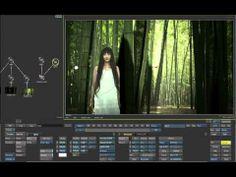Flame Premium 2012 Relighting Tools - YouTube