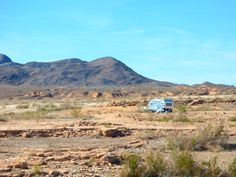 Some very useful tips to find good, free RV boondocking spots, with links to essential websites.