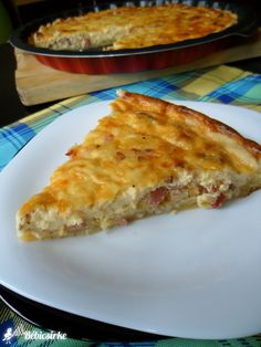 Quiche Lorraine, Food And Drink, Breakfast, Hungarian Recipes, Morning Coffee, Morning Breakfast