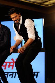 Shah Rukh Khan at Agenda Aaj Tak 2013