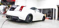 CTS-V Coupe Rear Diffuser (7)