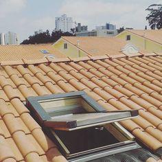 Escadas e Janelas de sótão (@dorivalungaro) • Fotos e vídeos do Instagram