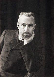 1903    Pierre Curie France