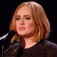 Can We Talk About Adele's Hair?