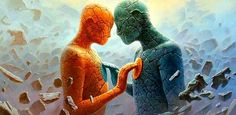 Each Person Has 4 Kinds Of Soul Mates. Here's How To Recognize Them