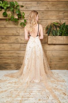 BLACKGOLD Mystic Eye Nude Mesh Lace Fabric Sold By The Yard Prom Gown Bridal Apparel Dress
