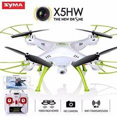รีวิว สินค้า Syma Drone Syma โดรนบังคับ โดรนติดกล้อง Syma รุ่น X5-HW (New) ล็อคความสูงได้ กล้องถ่ายวีดีโอ ภาพนิ่ง ภาพคมชัดระดับ HD Hover Function + FPV WIFI Camera(สีขาวหรือบรอนซ์ฟ้า) ☁ แนะนำ Syma Drone Syma โดรนบังคับ โดรนติดกล้อง Syma รุ่น X5-HW (New) ล็อคความสูงได้ กล้องถ่ายวีดีโอ ภาพนิ่ง จัดส่งฟรี | reviewSyma Drone Syma โดรนบังคับ โดรนติดกล้อง Syma รุ่น X5-HW (New) ล็อคความสูงได้ กล้องถ่ายวีดีโอ ภาพนิ่ง ภาพคมชัดระดับ HD Hover Function   FPV WIFI Camera(สีขาวหรือบรอนซ์ฟ้า)  รายละเอียด…