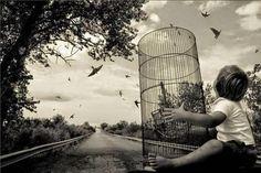 Roselaine Cruz Poetisa: Silêncio