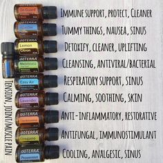 top 10 essential oils lemon frankincense digest zen deep blue tea tree lavender breathe oregano peppermint.jpg